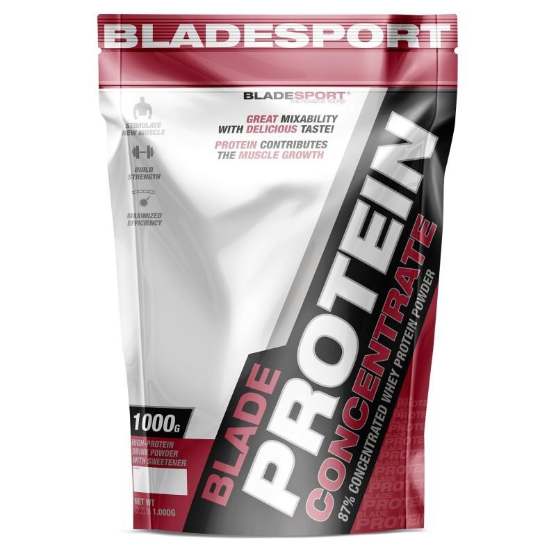 Blade Protein Konzentrat 1000g