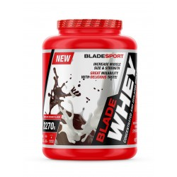 Blade Whey + Isolat 2270g