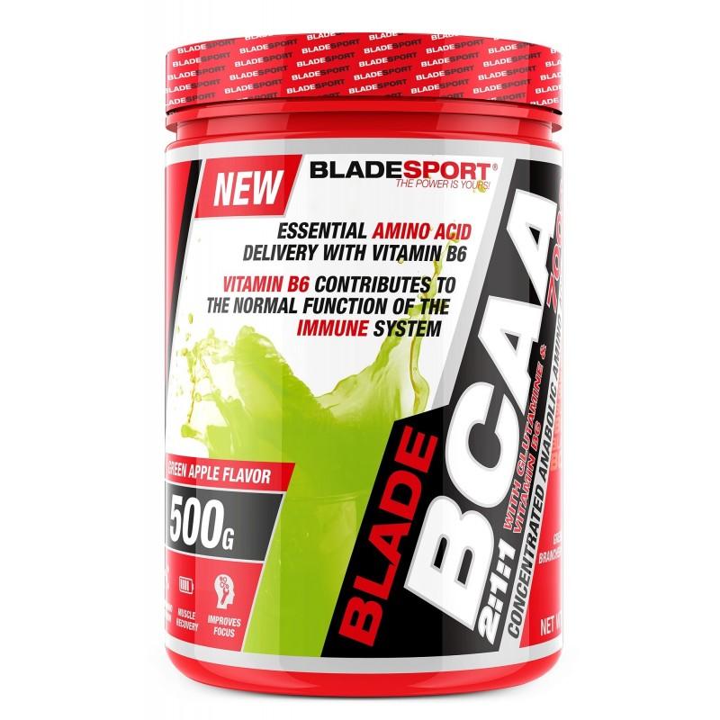 Blade BCAA 500g