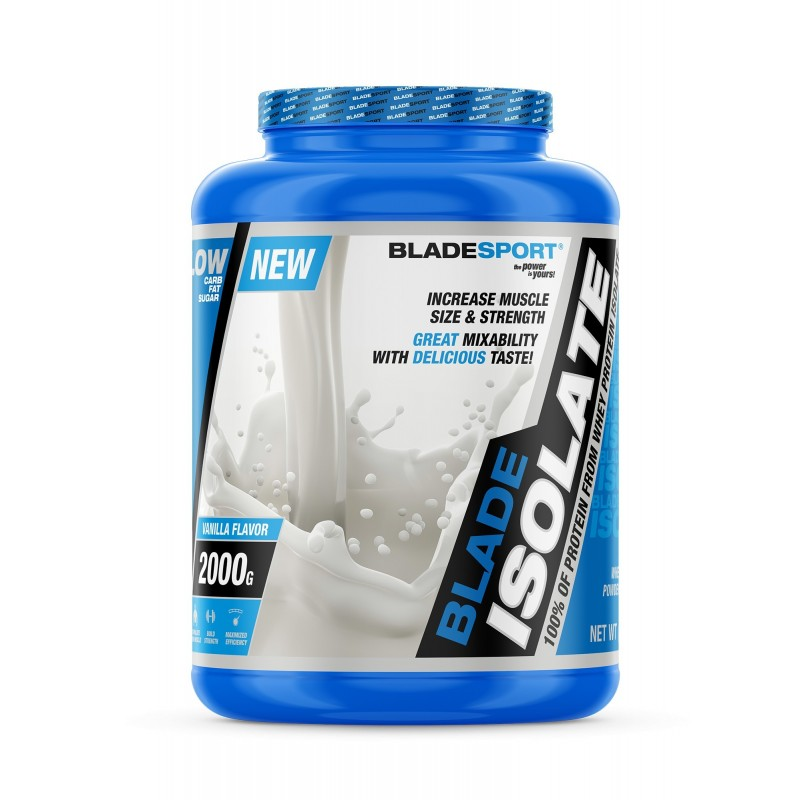 Blade Isolate 2000g