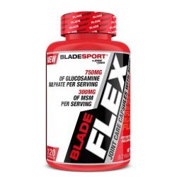 Blade Flex  120 Kaps